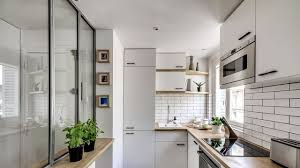 amenager une cuisine de 6m2 cuisine fonctionnelle aménagement conseils plans et