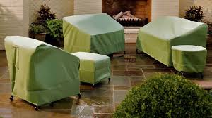 Curved Patio Furniture Set - sofas center furniture covers wickercentral com beautiful patio