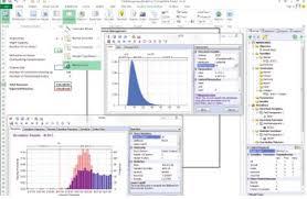 Monte Carlo Simulation Excel Template Monte Carlo Simulation Solver