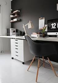 White Office Decorating Ideas Office Decorating Ideas For Men In Contemporary Appearance Hupehome