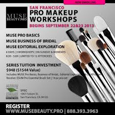 makeup schools in san francisco 20 best education images on make up courses makeup
