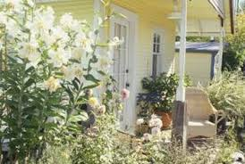 english country garden lanscaping ideas home guides sf gate