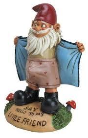 big toys garden gnome decoration statue ebay
