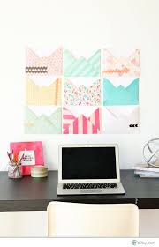 Desk Wall Organizer Need More Desk Space Check Out These 6 Diy Wall Organizers