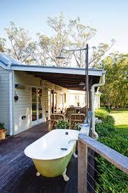 best 25 outdoor bathtub ideas on pinterest galvanized shower