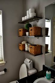 bathroom best bathroom decor ideas pinterest with flower also
