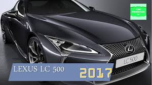 lexus lc manual transmission 2017 lexus lc 500 luxury sports car driving youtube