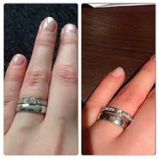 schalins ring princess ring