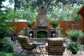 Outdoor Fireplace Outdoor Fireplace Ideas Home Design Ideas