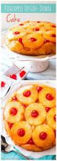 pineapple upside down cake sallys baking addiction