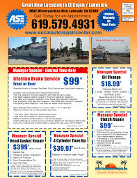 socal auto repair center auto repair engines transmission