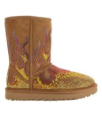ugg boots sale los angeles you ll either or this ugg boot collaboration whowhatwear