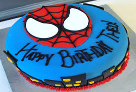 birthday cakes for 7 year old boys my blog
