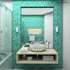 Best Simple Designs Of Mosaic Tiles Images On Pinterest - Bathroom designs with mosaic tiles