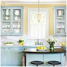 gray kitchen cabinets yellow walls mellow yellow 5 ways to use buttercup yellow in your kitchen