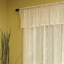 Lace Trim Curtains Lace Trim Curtains Curtain Bulgarmark