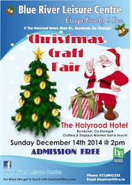 christmas craft fair discover bundoran tourist information