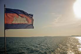 Cambodia Flag Cambodia In 10 Days U2013 There Will Be Asia