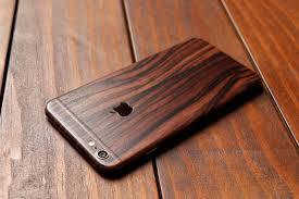iphone 6 plus wood series skins u0026 wraps slickwraps