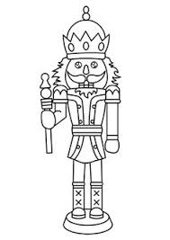 20 free printable nutcracker coloring pages free