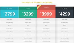 photo booth prices photobooth 2016 prices durban photobooth 2016 prices