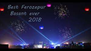 lanterns fireworks ferozepur basant celebrations best 2018 sky lanterns