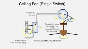 ceiling fan pull chain light switch wiring diagram three speed