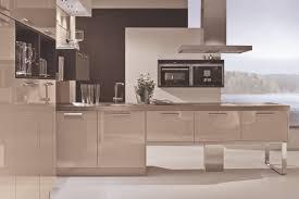 German Kitchen Designs 4030 5080 Cashmere High Gloss Lacquer Terra Oak Veneered