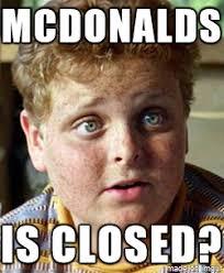 Macdonalds Meme - mcdonalds kid meme on imgur