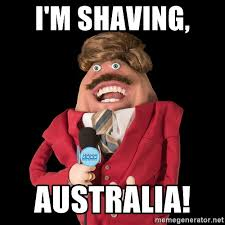 Shaving Meme - useful resources world s greatest shave