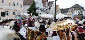 Webcam Bad Birnbach Stadt Monheim