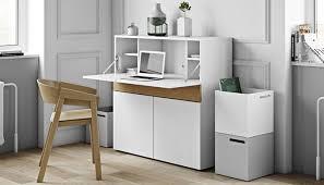 bureau secr騁aire meuble meuble bureau secretaire design meuble tiroir bureau lepolyglotte