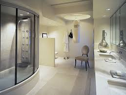 Spa Bathrooms Ideas by White Bathroom Interior Design White Bathroom Interior Design