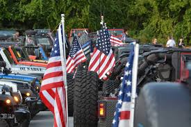 jeep cherokee american flag brand keys jeep once again number one most patriotic brand