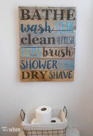 bathroom wall pictures ideas best 25 bathroom wall decor ideas on half bath decor