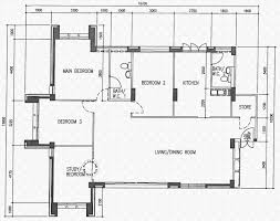 floor plans for pasir ris drive 10 hdb details srx property