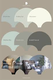 color and lighting paint the mood decorativa