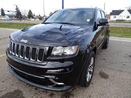 jeep laredo 2013 used 2013 jeep grand cherokee awd srt8 finance 341 bw leather