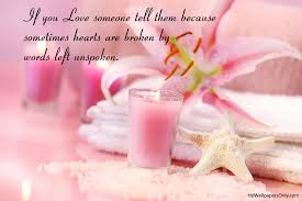 Love Wallpapers With Quotes by Download Beautiful Wallpapers Of Love With Quotes Gallery