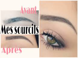 sourcil maquillage permanent prix tout sur mes sourcils u0026 la pigmentation semi permanente youtube