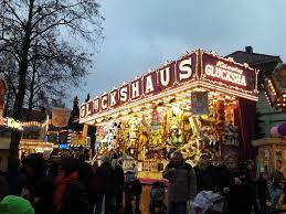 Bad Wimpfen Weihnachtsmarkt 2012 Bielefeld