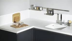 plan de travail cuisine en plan de travail cuisine en l idée de modèle de cuisine
