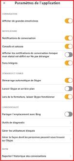 skype pour bureau problème pour désactiver les mises à jour automatiques microsoft
