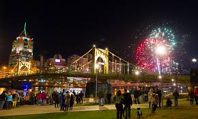 pittsburgh light up night 2017 date downtown pittsburgh for the holidays