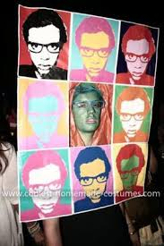 Pop Art Costume Halloween 16 Halloween Costume Ideas Images Halloween