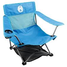 chaise de plage coleman low chair prix pas cher cdiscount