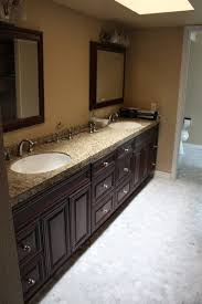 Bathroom Remodels Before And After Master Bathroom Remodel Design Before And After On A Budget