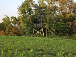 Natural Hunting Blinds D U0026 M Hunting Blinds U2013 Top Quality Hunting Blinds In Ohio