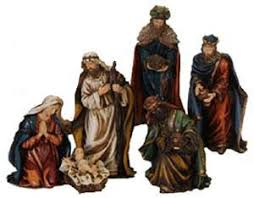 what is the history of the nativity