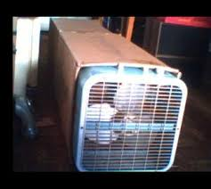 using cool basement air to eliminate ac